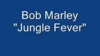 Watch Bob Marley Jungle Fever video