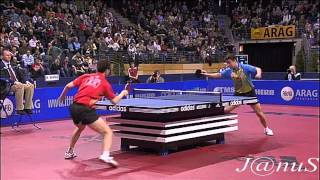 2010 German Open (ms-final) MA Long Vs W...