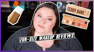 FUN-SIZE MAKEUP REVIEWS EPISODE # 13