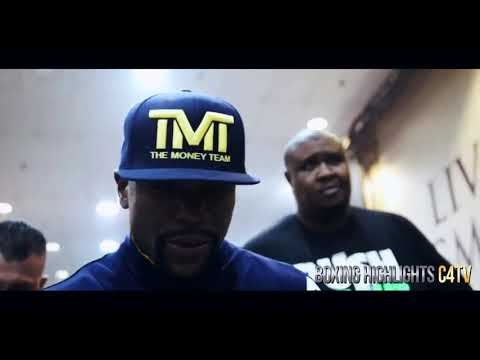 Floyd Mayweather Jr. Training Motivation - Coming out of Retirement in 2020