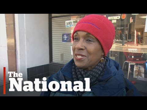 Former Nova Scotia lieutenant-governor says she faces racial profiling
