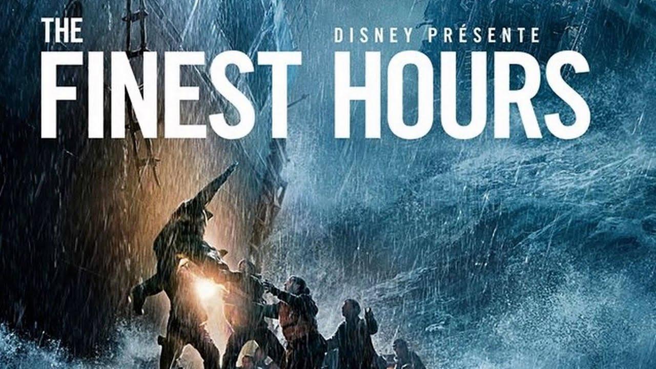 Hours Movie Trailer