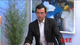 Tesis y Antítesis - Programa 50 - Sentencia Corte Constitucional