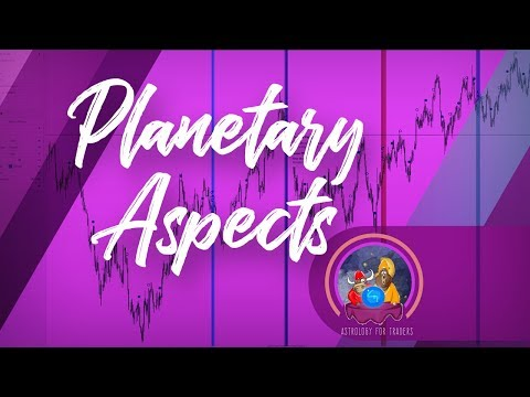Planetary Cycles Trading -  Forex Trading Strategies That Work