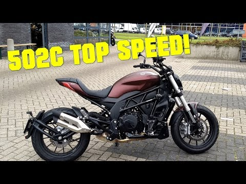 2019-benelli-502c-top-speed-+-gps-top-speed
