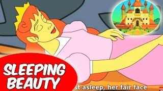 Sleeping Beauty Full Movie in Hindi - Story for Kids - New Cartoon Movies In Hindi-2017 सुप्त सुंदरी