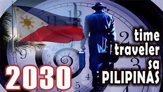 ANG HINAHARAP NG PILIPINAS SA DARATING NA 2030