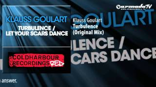 Klauss Goulart - Turbulence (Original Mix)