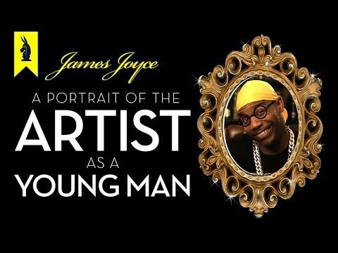 A Portrait of the Artist as a Young Man - Thug Notes Summary and Analysis