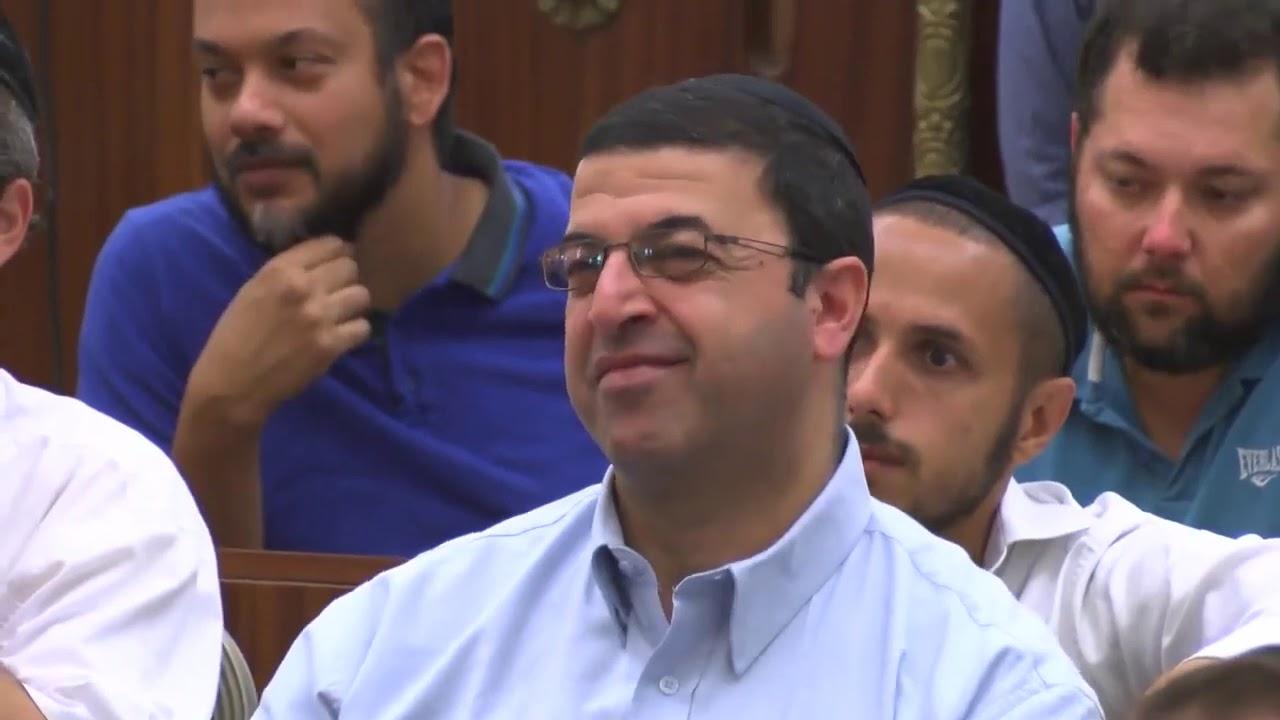 פרשת פינחס   הדרך לעצמאות ולשמחת החיים   הרב זמיר כהן