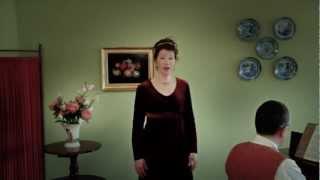 C.E. Horn: Cherry Ripe - Catherine Swanson, soprano | Samuel Kopp, square piano