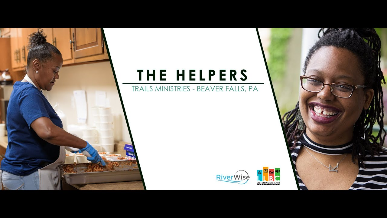 The Helpers: TRAILS Ministries (Kolbe & Michelle)
