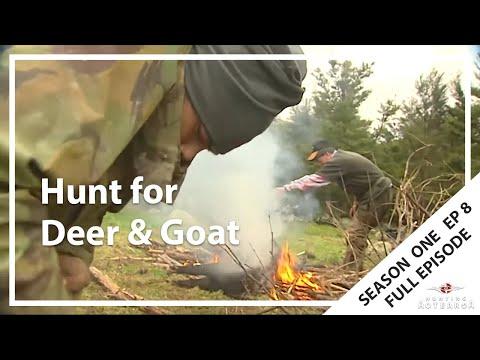 Hunting Aotearoa: Hukanui & Toharakuri Pig Hunting Season 1 EP08 Full Episode