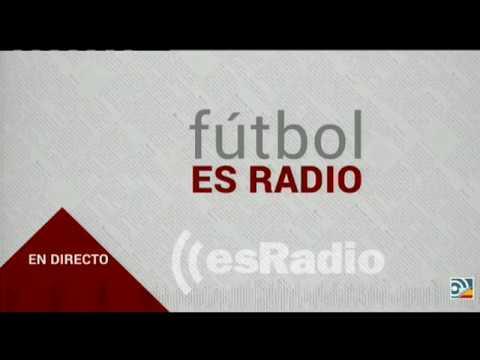 Fútbol es Radio: Iniesta renueva de por vida con el Barça - 06/10/17
