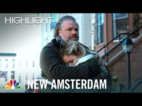 Frome Lets Jemma Go - New Amsterdam (Episode Highlight)