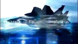 NORAD Tracks Santa Command Video 2013