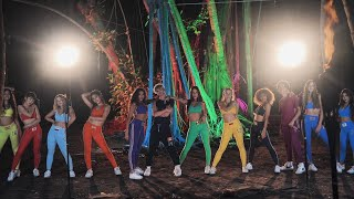 Now United - Fiesta (Official Music Video)