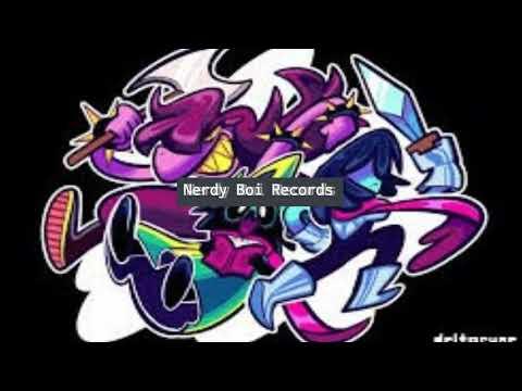 Rude Buster- Deltarune (DJ Mike C.W Remix)