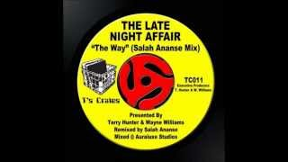 The Way (Salah Ananse Mix)