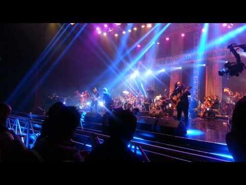 KLa Project feat Arie kurniawan