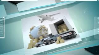 видео Експедеційні послуги