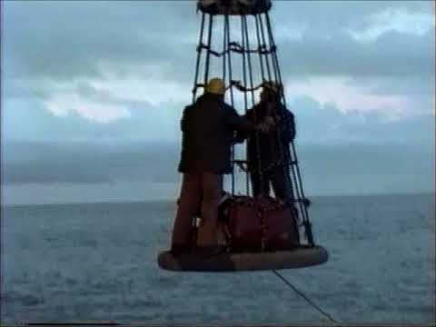 Cook Inlet crew transfer