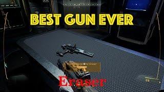 The Eraser!? | Call Of duty Infinite Warfare Campaign #5