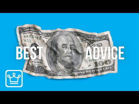 15 BEST MONEY ADVICE   ALUX Edition