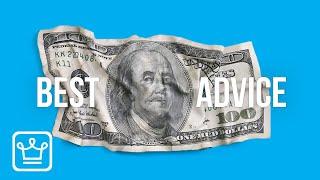 15 BEST MONEY ADVICE | ALUX Edition
