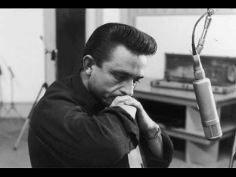 I Was There When It Happened  - Johnny Cash ( Cover )
