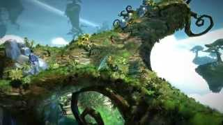 project Spark (Xbox One) - Tours Gameplay Walkthrough No Commentary Gameplay No Commentary