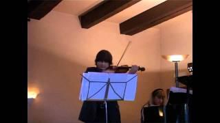 Schumann Sonata no. 2 in D minor - I. Ziemlich langsam. Lebhaft