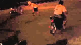 NeedFullSpeed Illegal Drag Race at Last Midnight Mio vs Mio Thumbnail