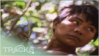 Tribe Of The Amazon Rainforest: The Last Of The Cuiva Full Documentary   Tracks
