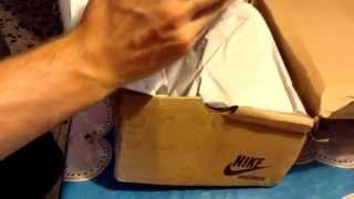 Unboxing - Aliexpress #12 - Scarpe running sneackers trakking Nike roshe run