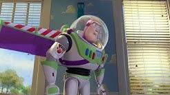 Buzz Lightyear Menuju tak terbatas dan melampauinya - Toy Story Bahasa Indonesia