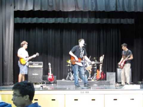 --- Friday Band ---         St. Martin Secondary School Mississauga Ont