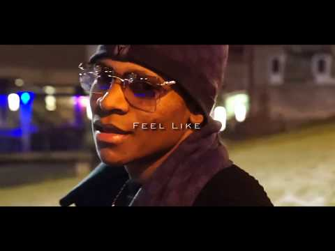 StreetTeam - Feel Like ***OFFICIAL MUSIC VIDEO***