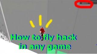 Roblox - France Comment voler hack dans n'importe quel jeu (UNPATCHED)