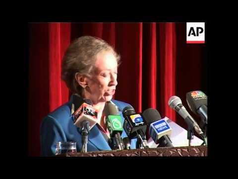 British FM's speech on Afghanistan, Iraq, Al Qaida