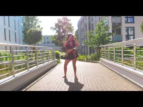 Haila Haila Dance Cover By Sabrine Khan