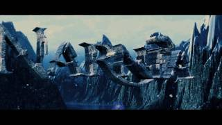 The Chronicles of Narnia: The Voyage of the Dawn Treader Official Trailer [HD] thumbnail