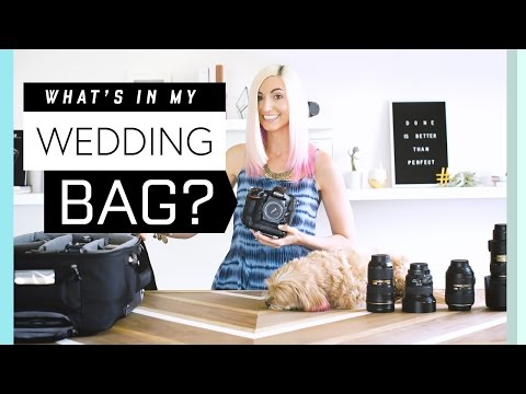 what's-in-my-camera-bag-for-wedding-photography?-||-my-photo-equipment!