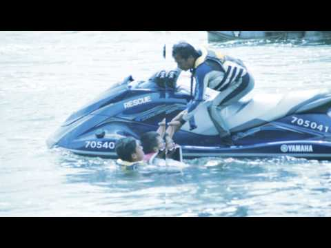JetSki Rescue Technic by HKLSS