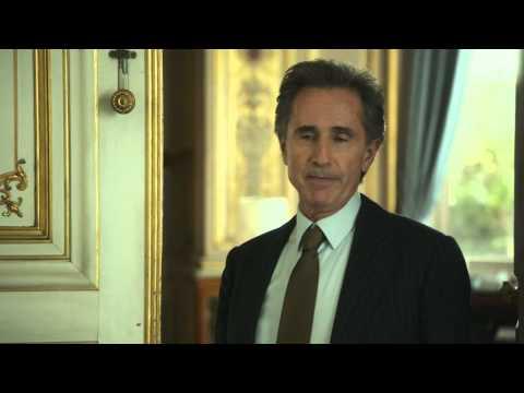 Quai d'Orsay  Scène du Stabilo  HD 720p