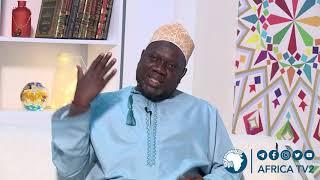Fiqh ya Funga | 09 | Sheikh Muharram Idris | Africa TV2
