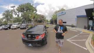Autoline's 2011 Hyundai Genesis Coupe 2.0T Premium Walk Around Review Test Drive