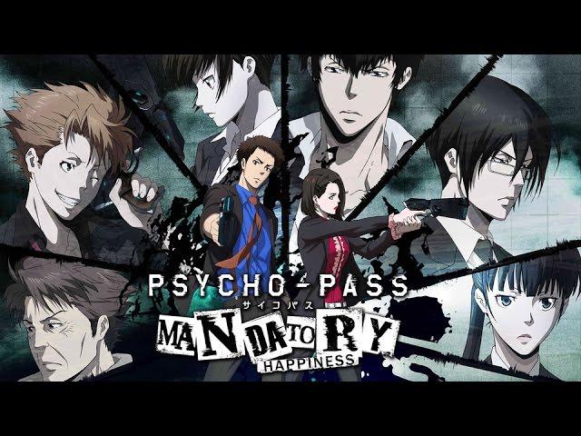 Psycho-Pass: Mandatory Happiness, PS4 review: More visual