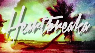 Heartbreaka - Be That (feat. One Hunned & Infanine) [Audio Only]