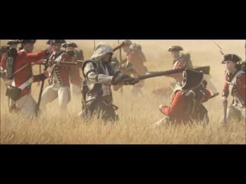 Assassins Creed 3 (Musikvideo)   ///  G-Eazy - Get Back Up